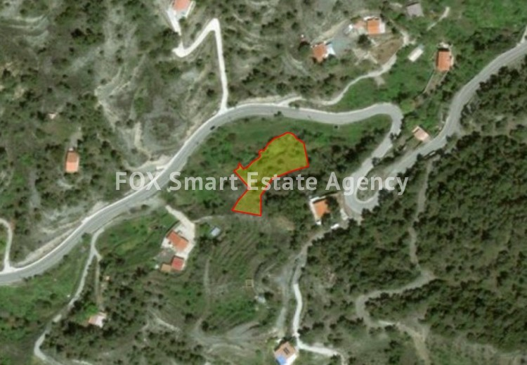 Property for Sale in Nicosia, Spilia, Cyprus