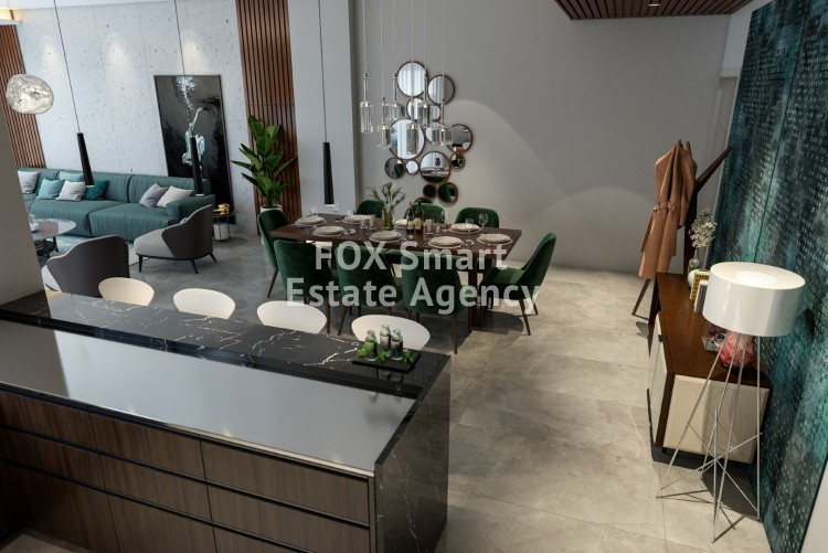 For Sale 2 Bedroom  Apartment in Germasogeia, Limassol 7