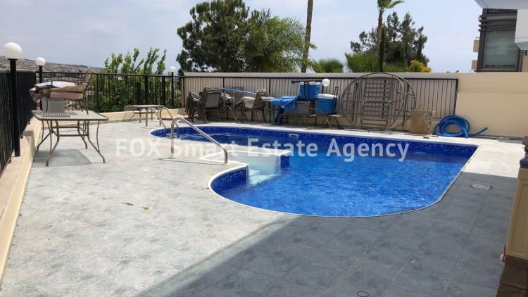 For Sale 4 Bedroom Detached House in Germasogeia, Limassol 14 10
