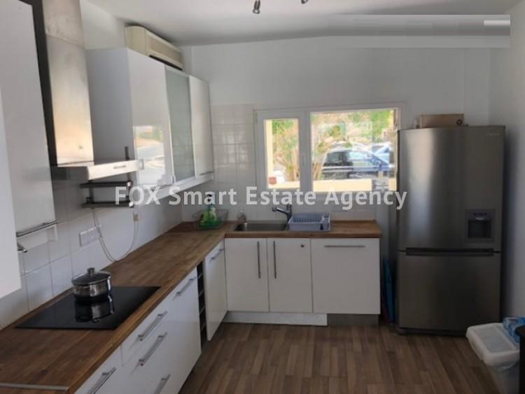 For Sale 4 Bedroom Detached House in Germasogeia, Limassol 12