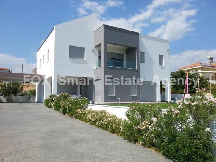 Property for Sale in Limassol, Agios Athanasios, Cyprus