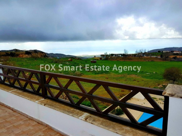 To Rent 2 Bedroom  House in Pafos, Paphos 2