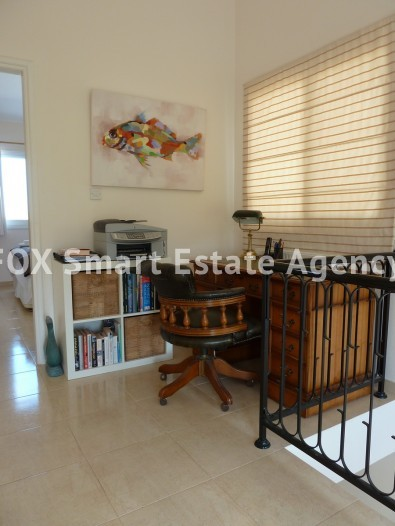 For Sale 3 Bedroom Detached House in Peyia, Pegeia, Paphos 6