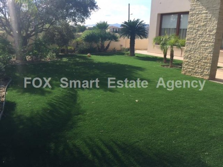 For Sale 5 Bedroom Detached House in Strovolos, Nicosia 7
