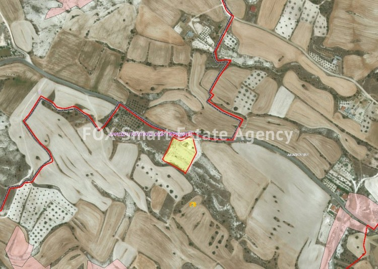 Property for Sale in Nicosia, Analiontas, Cyprus
