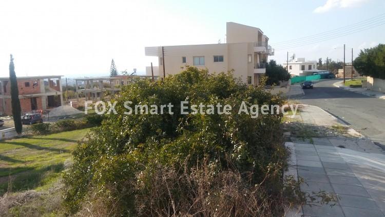 Plot in Konia, Paphos 4