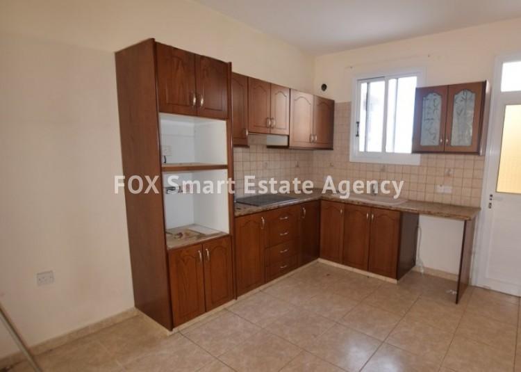 For Sale 2 Bedroom Maisonette House in Chlorakas, Paphos 3