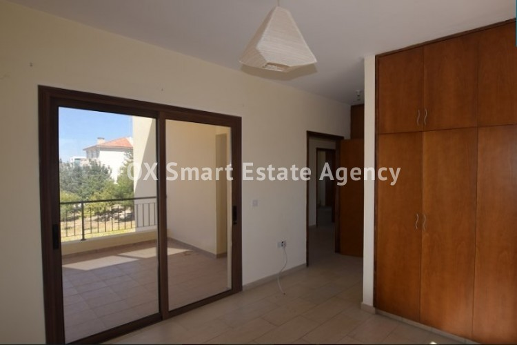 For Sale 3 Bedroom Detached House in Pafos, Paphos 3