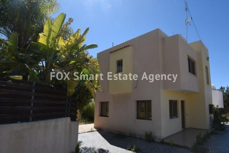 For Sale 3 Bedroom Detached House in Pafos, Paphos 6