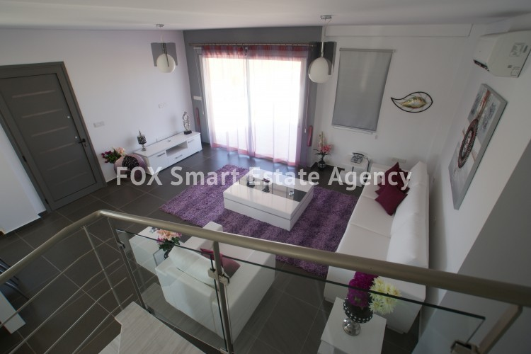For Sale 3 Bedroom Detached House in Chlorakas, Paphos 10