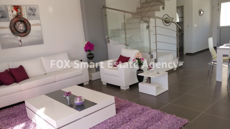 For Sale 3 Bedroom Detached House in Chlorakas, Paphos 12