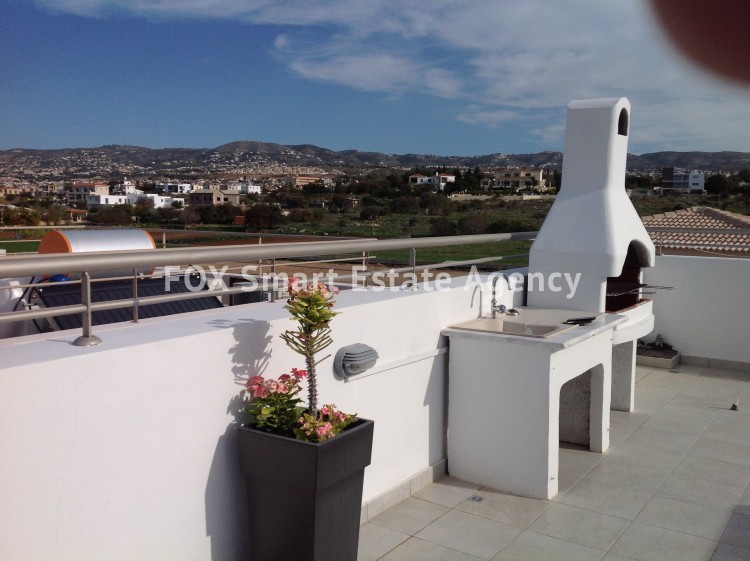 For Sale 3 Bedroom Detached House in Chlorakas, Paphos 5