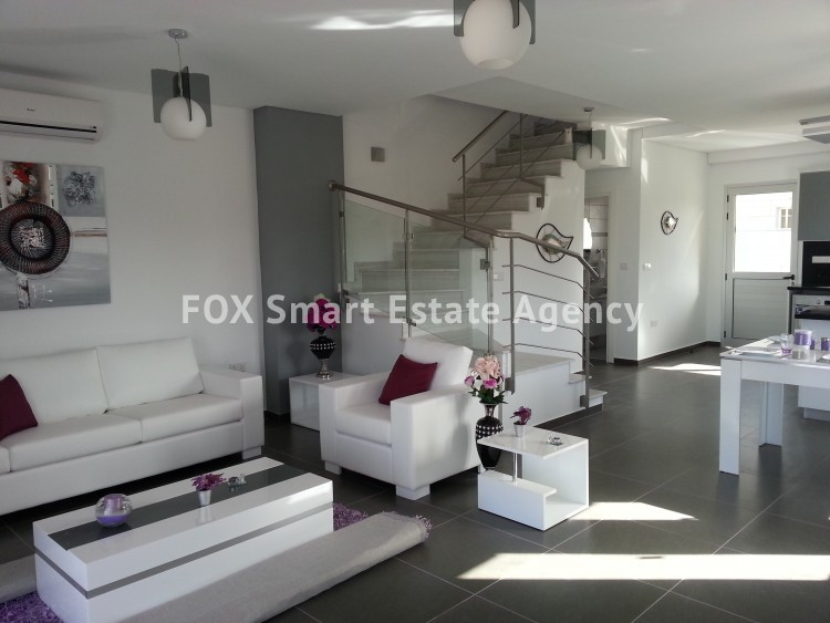 For Sale 3 Bedroom Detached House in Chlorakas, Paphos 6