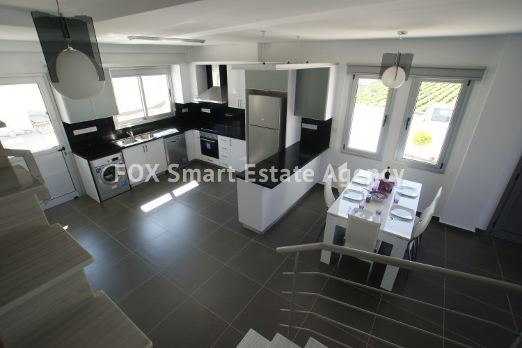 For Sale 3 Bedroom Detached House in Chlorakas, Paphos 8
