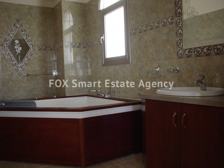 To Rent 7 Bedroom  House in Kolossi, Limassol 6