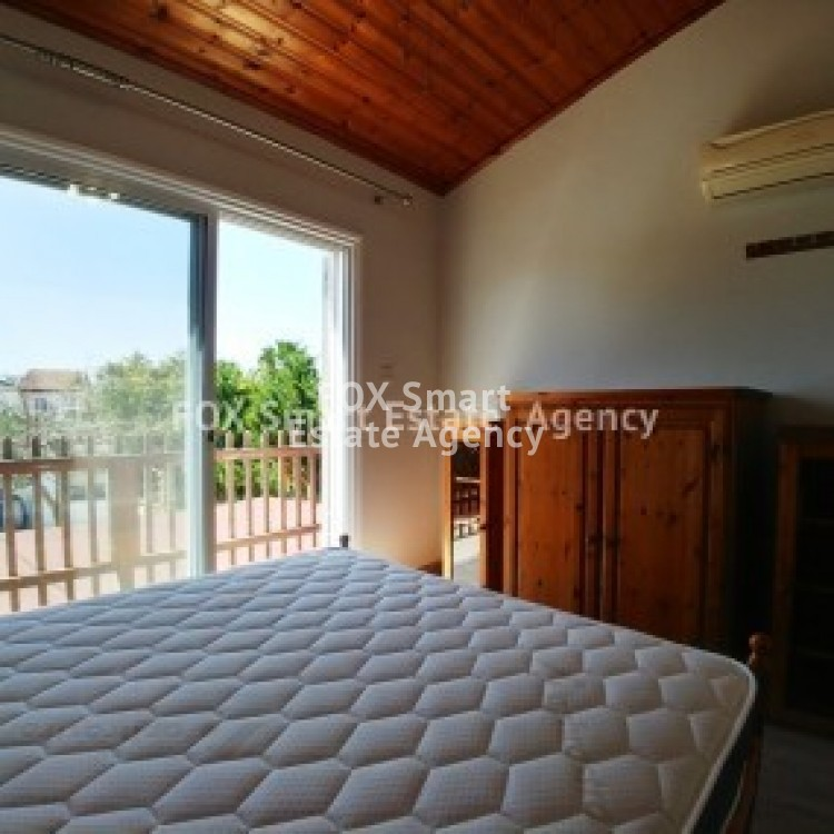 For Sale 2 Bedroom Semi-detached House in Pervolia , Perivolia Larnakas, Larnaca 7