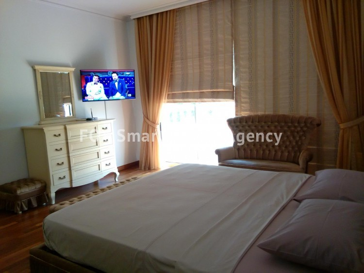 To Rent 6 Bedroom Detached House in Limassol, Limassol 12