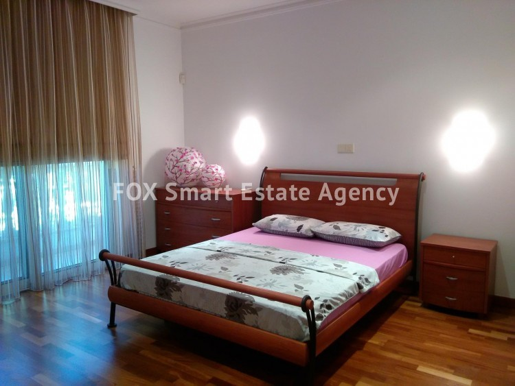 To Rent 6 Bedroom Detached House in Limassol, Limassol 15
