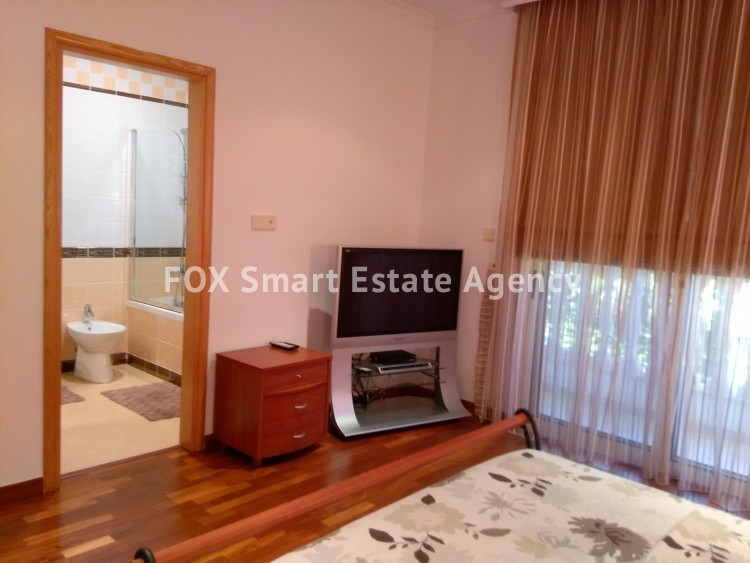To Rent 6 Bedroom Detached House in Limassol, Limassol 16