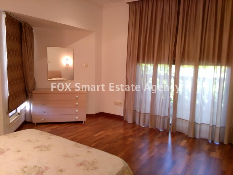 To Rent 6 Bedroom Detached House in Limassol, Limassol 19