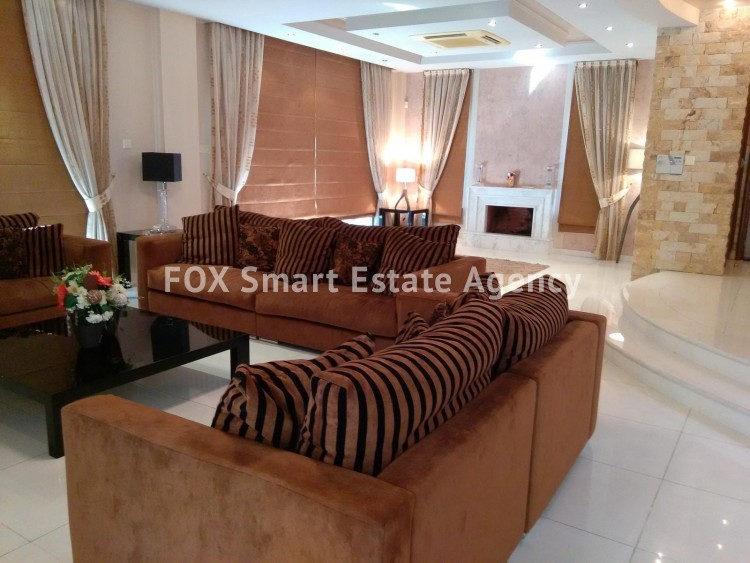 To Rent 6 Bedroom Detached House in Limassol, Limassol 5