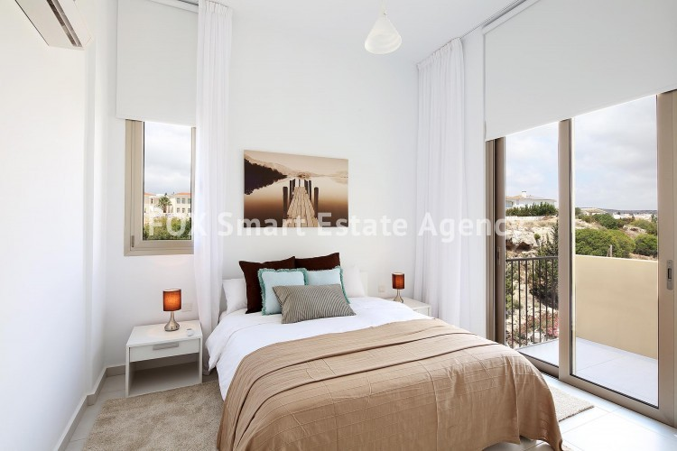 For Sale 3 Bedroom  Apartment in Kato pafos , Paphos 10