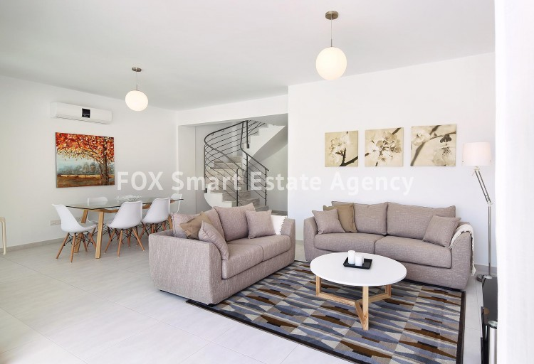 For Sale 3 Bedroom  Apartment in Kato pafos , Paphos 5