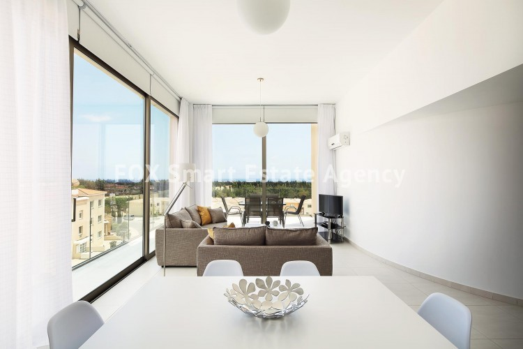 For Sale 3 Bedroom  Apartment in Kato pafos , Paphos 6