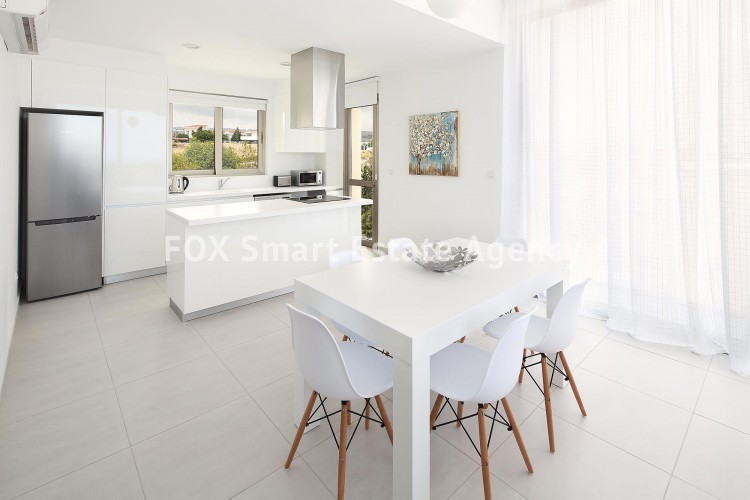 For Sale 3 Bedroom  Apartment in Kato pafos , Paphos 8