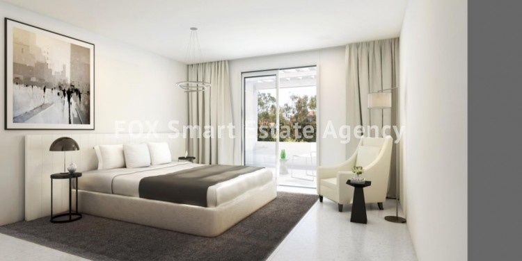 For Sale 2 Bedroom  Apartment in Tala, Paphos 5