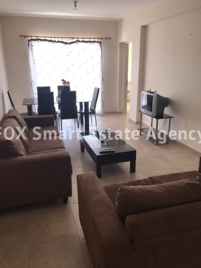 For Sale 2 Bedroom  Apartment in Chlorakas, Paphos
