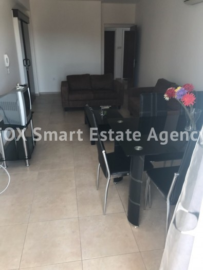For Sale 2 Bedroom  Apartment in Chlorakas, Paphos 2