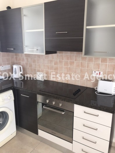 For Sale 2 Bedroom  Apartment in Chlorakas, Paphos 3
