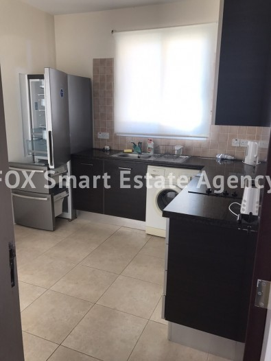For Sale 2 Bedroom  Apartment in Chlorakas, Paphos 6