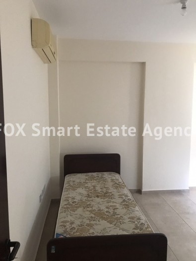 For Sale 2 Bedroom  Apartment in Chlorakas, Paphos 8