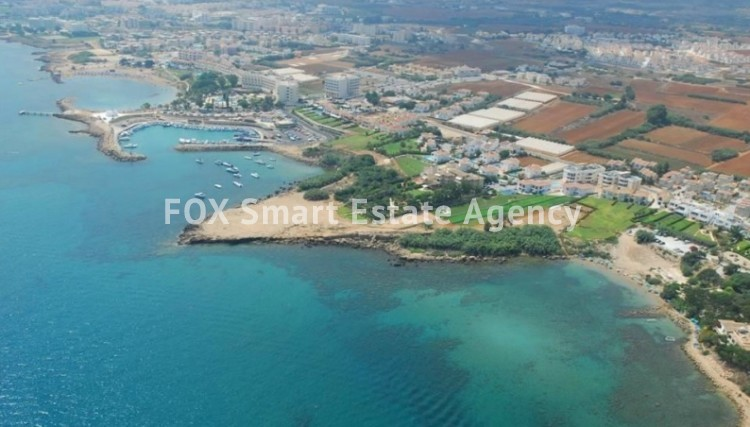 For Sale 4 Bedroom Detached House in Paralimni, Famagusta 2
