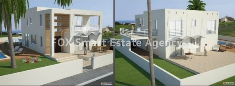 For Sale 4 Bedroom Detached House in Paralimni, Famagusta 4
