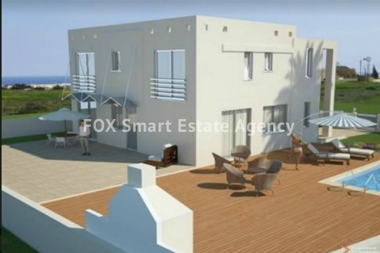 For Sale 4 Bedroom Detached House in Paralimni, Famagusta 5