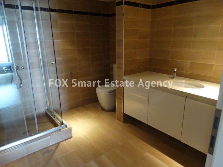 For Sale 3 Bedroom  Apartment in Larnaca centre, Larnaca 9
