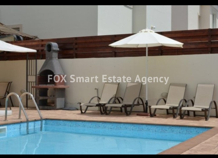 Holiday Let 3 Bedroom Detached Villa with Private Pool in Pernera 8