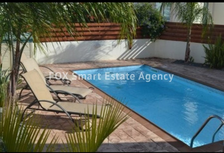 Holiday Let 2 Bedroom Detached villa with Private Pool in Pernera 8