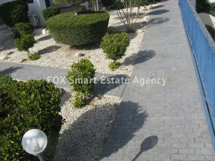 For Sale 2 Bedroom  Apartment in Kato pafos , Paphos 2