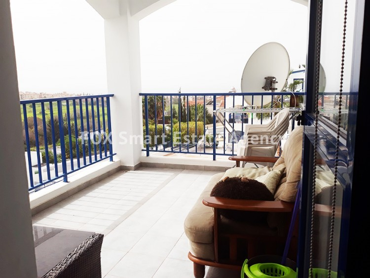 For Sale 2 Bedroom  Apartment in Kato pafos , Paphos 9
