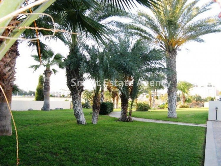 For Sale 1 Bedroom Ground floor Apartment in Kato pafos , Paphos 4