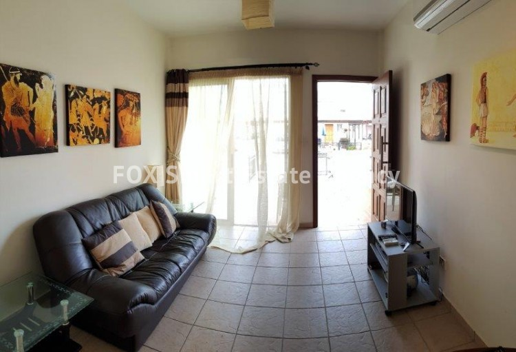 For Sale 1 Bedroom Ground floor Apartment in Kato pafos , Paphos 6