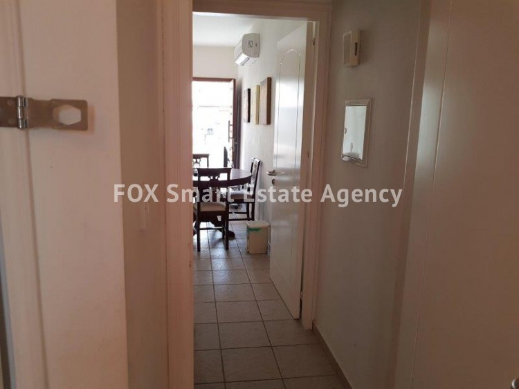 For Sale 1 Bedroom Ground floor Apartment in Kato pafos , Paphos 7