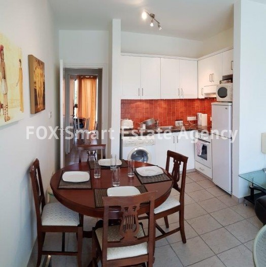 For Sale 1 Bedroom Ground floor Apartment in Kato pafos , Paphos 8