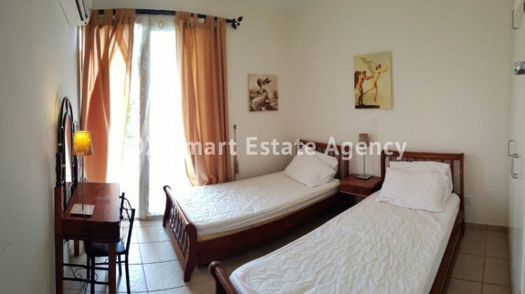 For Sale 1 Bedroom Ground floor Apartment in Kato pafos , Paphos 9