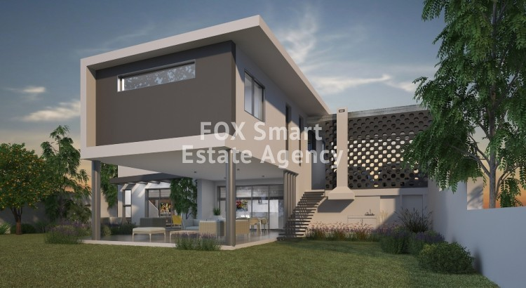 For Sale 3 Bedroom Bungalow House in Dali, Nicosia