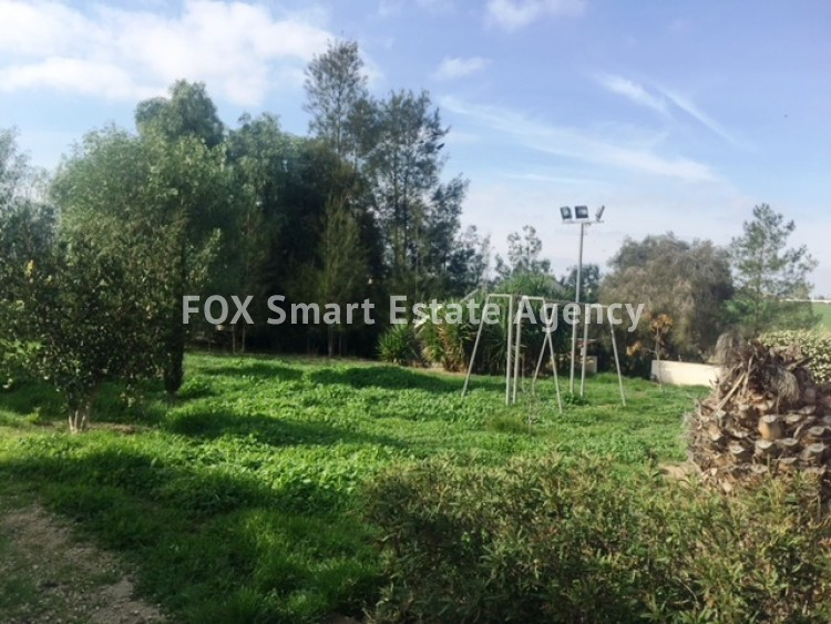For Sale 5 Bedroom Detached House in Strovolos, Nicosia 14